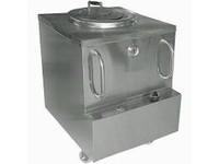 Tandoori gas oven