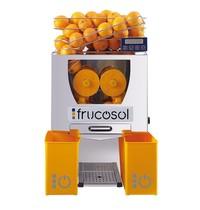 Frucosol Frucosol F50C Citruspers  met digitale teller | 20-25 sinaasappels/min | 300W | 470x370x735(h)mm