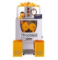 Frucosol Frucosol F50AC Citruspers | Automatische invoer met digitale teller | 460W | 20-25 sinaasappels/min | 470x620x785(h)mm