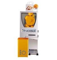 Frucosol Frucosol F Compact automatische citruspers | 125W | 10-12 sinaasappels/min | 290x360x725(h)mm