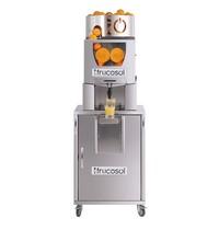 Frucosol Frucosol Citruspers Self Service | 46W | Met automatische invoer | 580x750x1620(h)mm