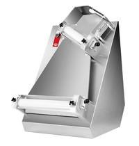 GMG GMG Deegroller-Pizzaroller 40cm rond  Roestvrijstaal   0,37kW   520x540x740(h)mm