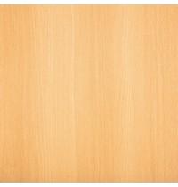 Bolero Tafelblad vierkant beuken voorgeboord | 700x700x30(h)mm