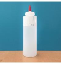 PuraCycle Herbruikbare blanco flesetiketten | 25 stuks | 4,45(h)x24,4(b)cm