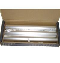 Wrapmaster Aluminiumfolie 1000 | 3 stuks 30(b)cmx30(l)m