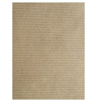 Gastronoble Papieren placemat lichtbruin | 500 stuks | 40(b) x 30(d)cm