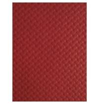Gastronoble Papieren placemat bordeaux | 500 stuks | 40(b) x 30(d)cm