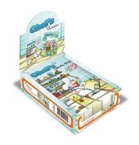 Dining Kids Kleurboeken Chef | 50 stuks | 155x50x215(h)mm