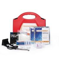 Gastronoble Aeroburn brandwonden set klein | O.a. 2x brandwonden verband & 3x sachet brandwonden gel
