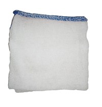Jantex Vaatdoek blauw | 10 stuks| Machine wasbaar | 40,6x25,4cm