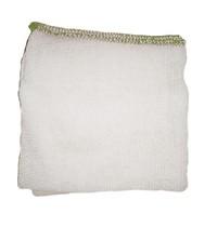 Jantex Vaatdoek groen | 10 stuks | Machine wasbaar | 40,6x25,4cm