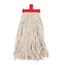 Jantex Kentucky mop rood | Polyester
