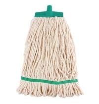 Scot Young Kentucky mop groen | Katoen | 40,6(b)x91,9(l)cm