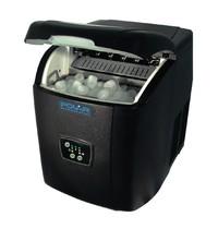 Polar Ijsblokjesmachine   11kg/24h   Voorraad 1kg    Keuze uit middelgrote of grote ijsblokjes   230V   305x380x380(h)mm
