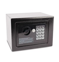 Bolero Mini kluis | Met 2 noodsleutels | 230x170x170(h)mm