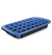 Gastronoble Siliconen ijsblokjesbak | 32 ijsblokjes | 345x185x40(h)mm