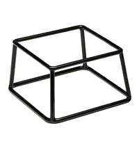 APS Buffetstandaard metaal medium | 180x180x100(h)mm