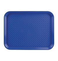 Kristallon Dienblad blauw | 305x415mm