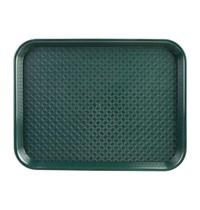 Kristallon Dienblad groen | 305x415mm