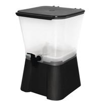 Olympia Waterdispenser kunststof | 11L | 297x297x419(h)mm