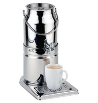 APS RVS melkdispenser | 3L | 210x320x390(h)mm