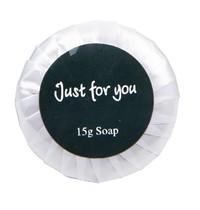 Gastronoble Just for you zeep | 100 stuks | 15g | 45x10x45(h)mm