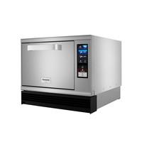 Panasonic Panasonic Hi Speed Oven SCV2 10L | 1,05kW/h | Touchcreen met foto's 99 geheugenplaatsen| 180 ℃ tot 280 ℃ | 474x565x412(h)mm