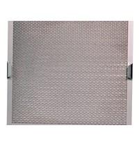 Combisteel Gaasfilter RVS | 495x495x25(h)mm