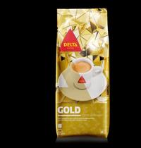 Delta Koffiebonen | Gold 1kg