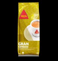 Delta Koffiebonen | Gran Espresso 1kg