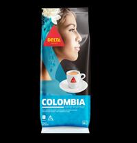 Delta Koffiebonen | Colombia 1kg