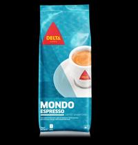 Delta Koffiebonen | Mondo Espresso 1kg