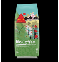 Delta Koffiebonen | BIo Coffee 1kg