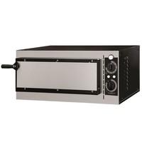 CombiSteel Pizzaoven | 1x1 32Øcm | 1,6kW | 568x500x280(h)mm