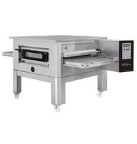 Combisteel Lopende band oven 800   25cm -180pcs/H - 32cm - 105pcs/H - 40cm - 52pcs/H   45cm - 36pcs/H   2250x1560x600(h)mm