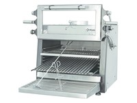 Houtskool Ovens | Barbecue BBQ Ovens