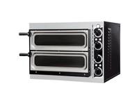 Pizza Ovens Dubbel