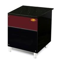 MG Hofmann Kassa - sectie | met laden | 900x850x850(h)mm