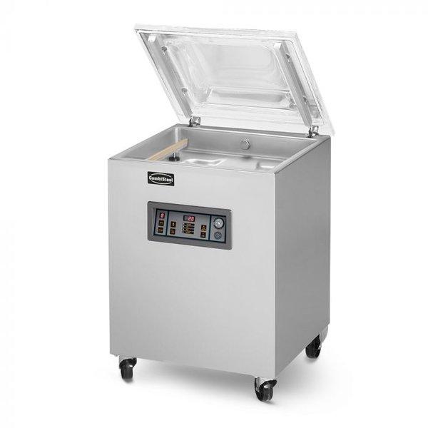 Vacuummachine Giant 52 | 2,4-3,5 kW/h | Cyclustijd sec. 15-40 | 700x690x1030(h)mm
