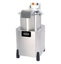CombiSteel Cutter | 2,2kW/h | Vulinhoud ltr 20 | 470x660x1000(h)mm