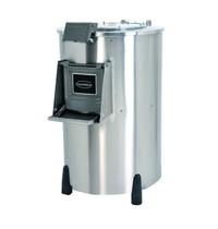 Combisteel Aardappelschrapmachine 50 kg | Cap.eenh./uur 1000 kg | 2,2kW/h | 630x840x990(h)mm