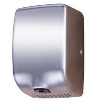 CombiSteel Handdroger HD 20 | 0,5-1,35 kW/h | Luchtstroom m3/h 140 | 173x150x256(h)mm