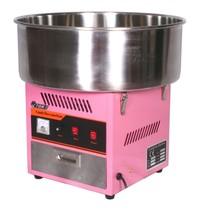 CombiSteel Suikerspinmachine | Ø520mm | 1,03 kW/h | 520x520x500(h)mm