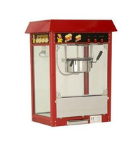 Combisteel Popcorn machine   1,35 kW/h   560x417x770(h)mm