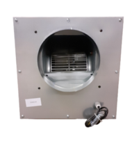 Torin-Sifan Motor inbox | 5000 m3/u | 7,50A | 750W | 230V