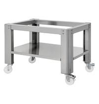 Prismafood Onderstel voor tunnel oven C40 | 600x865x636(h)mm