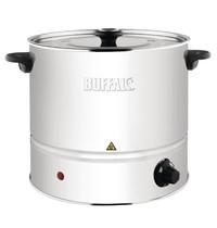 Buffalo Voedselstomer | 6 liter | 1kW/h | 400x335x305(h)mm