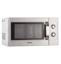 Samsung Magnetron light- duty CM 1099 RVS | 1,1 kW/h | 230V | Handmatige bediening | 517x412x297(h)mm