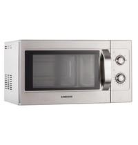 Samsung Magnetron light- duty CM 1099 RVS | 1,1 kW/h | 230V | Handmatige bediening | 517x412x297(h)mm