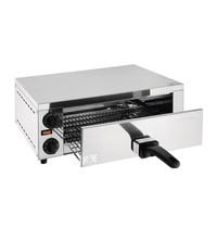 Caterlite Pizza oven elektrisch | 1x Ø30,5cm | 1,13W/h | 380x468x188(h)mm